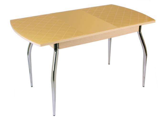 Стол обеденный 5.4 mini фуджи ваниль в Калуге