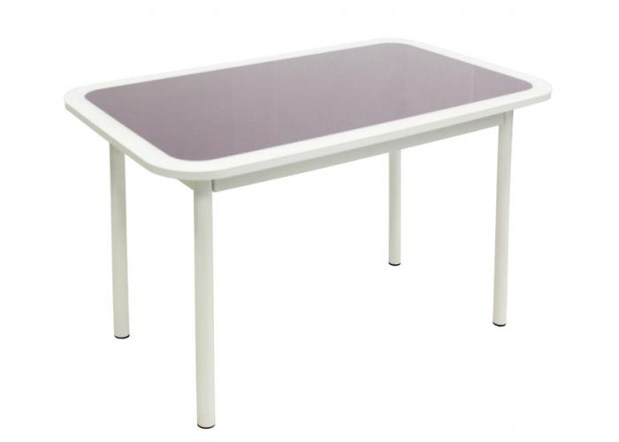 Стол обеденный Стиль 1 пунто фиолетовый в Калуге