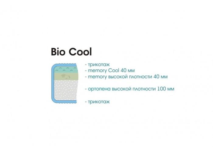Матрас Bio Cool