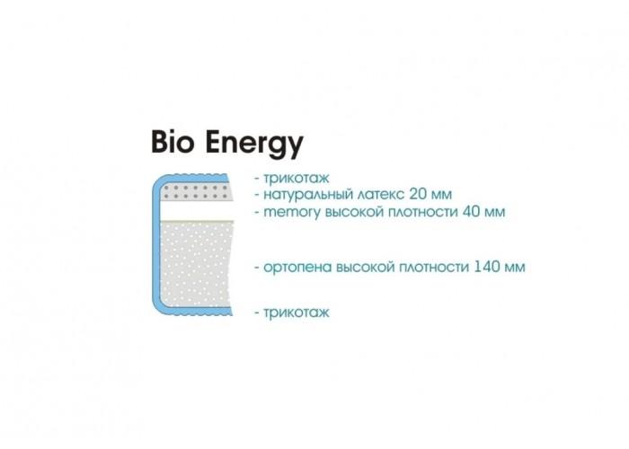 Матрас Bio Energy