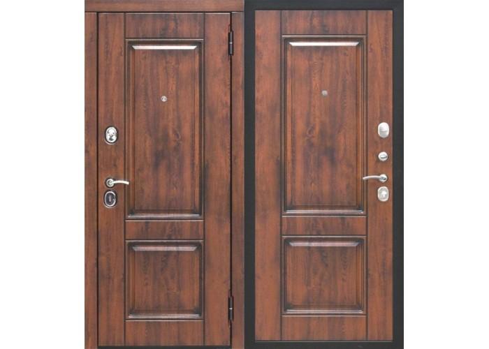 Входная дверь 9,5см Вена Винорит Патина в Калуге