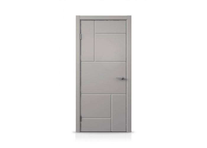 Межкомнатная дверь Абстракция 1203 в Калуге