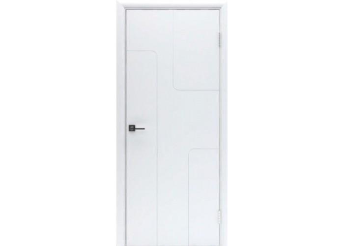 Межкомнатная дверь Нордика 176-ГЛ в Калуге