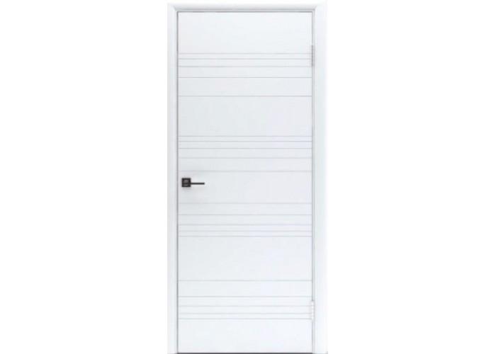Межкомнатная дверь Нордика 182-ГЛ в Калуге