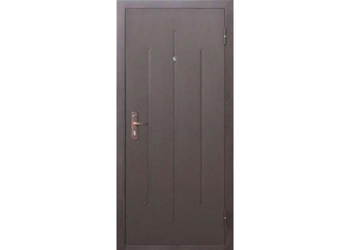 Входная дверь Стройгост 5-1 в Калуге