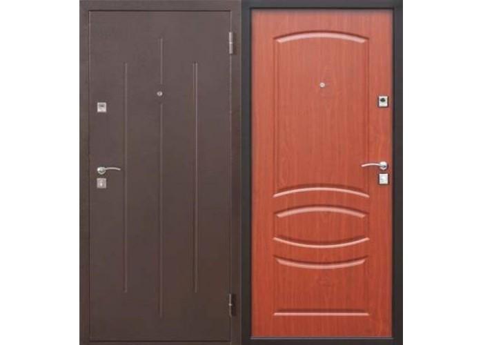 Входная дверь Стройгост 7-2 в Калуге