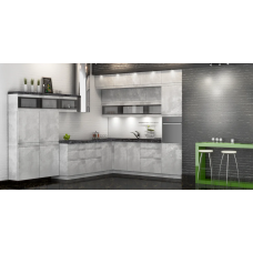 Кухонный гарнитур Бронкс 5,4 Доломит
