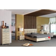 Спальня Мелисса (вариант 1)