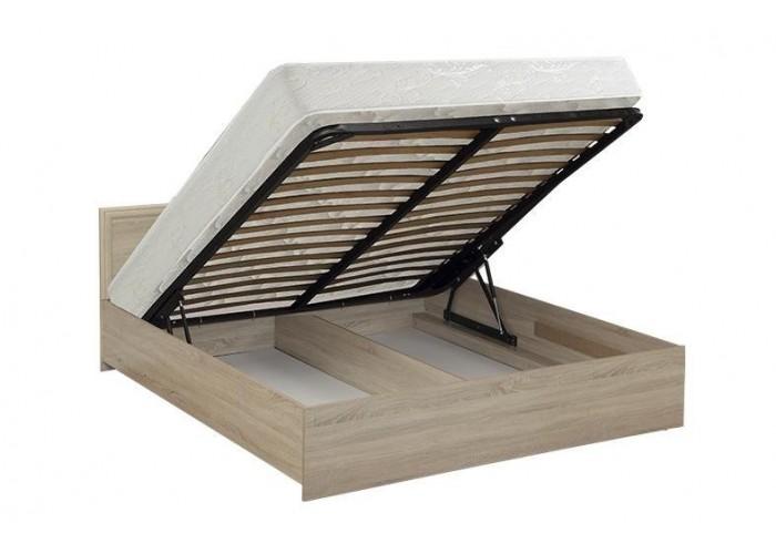Кровать двуспальная 21.53 Фриз с подъемным механизмом (1600) в Калуге