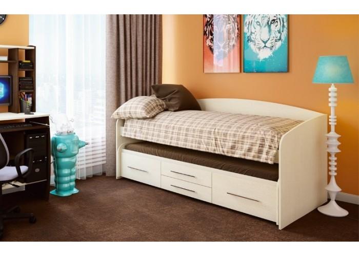Кровать двухъярусная Адель - 5 в Калуге