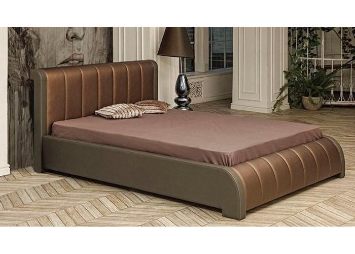 Кровать интерьерная Калипсо в Калуге