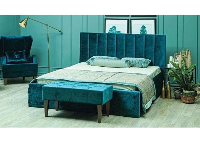 Кровать интерьерная Юнона в Калуге