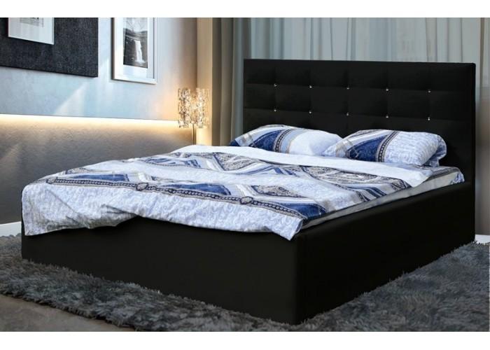 Кровать интерьерная Виктория в Калуге