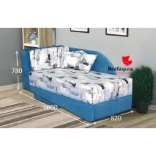 Диван-кровать Джеки 2
