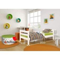 Детская кровать Соня 1600 вариант 1