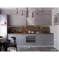 Кухонный гарнитур Бронкс 3,6 Доломит