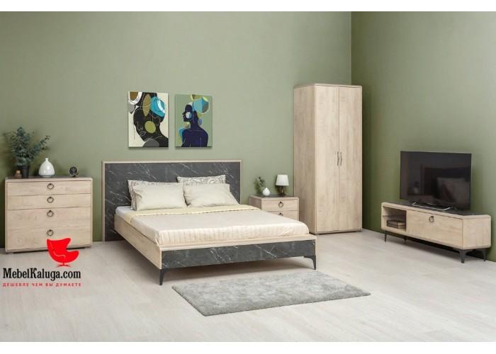 Модульная спальня Мальта в Калуге