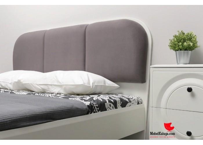 Модульная спальня Валенсия в Калуге