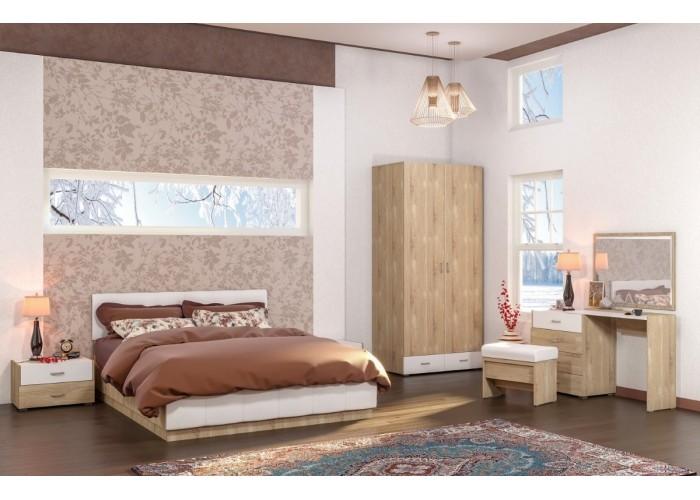 Спальня Линда в Калуге