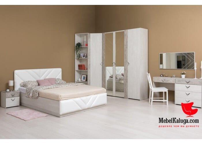 Модульная Спальня Амелия в калуге