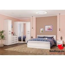 Модульная Спальня Бьянка