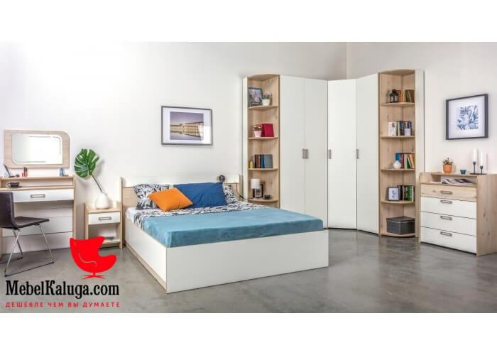 Модульная спальня Веста в Калуге