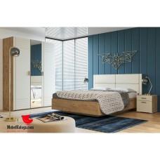 Спальня Livorno Панакота софт