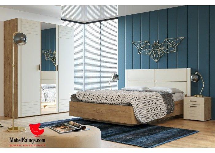 Спальня Livorno Панакота софт в Калуге