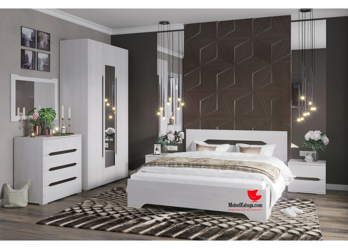 Спальня модульная Валенсия в Калуге
