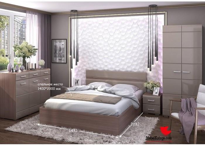 Спальня Вегас в Калуге