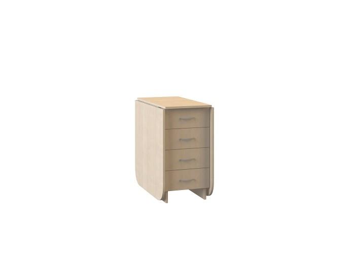 Стол-книжка Глория 606 с ящиками в Калуге